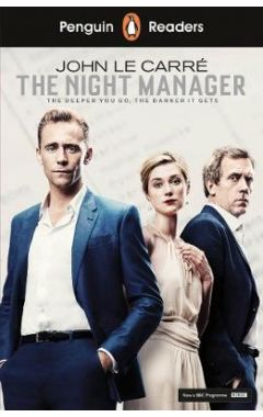 Penguin Readers Level 6: The Night Manager