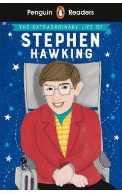 Penguin Reader Level 3: Stephen Hawking