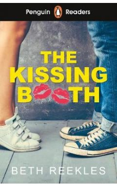 Penguin Reader Level 4: The Kissing Booth