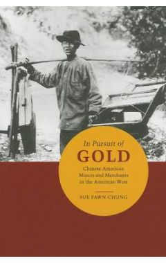 In Pursuit of Gold: Chinese American Miners and Merchants in the American West