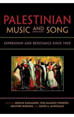 PALESTINIAN MUSIC AND SONG