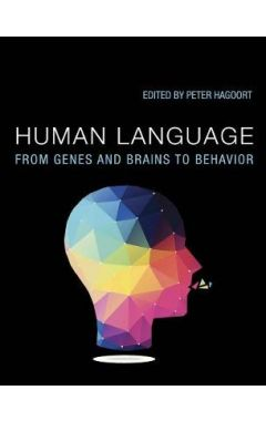 Human Language: From Genes and Brains to Behavior