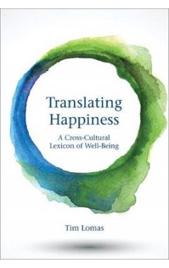 Translating Happiness: A Cross-Cultural Lexicon of Well-Being