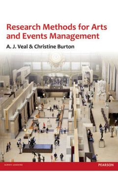 Research Methods for Arts and Event Management IE
