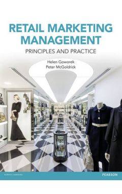 Retail Marketing Management IE