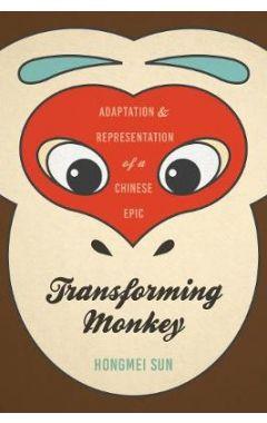 Transforming Monkey
