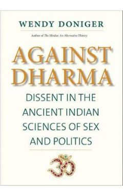 against dharma