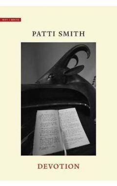 DEVOTION (WHY I WRITE)