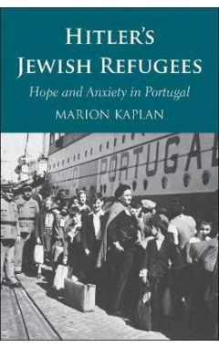 Hitler`s Jewish Refugees
