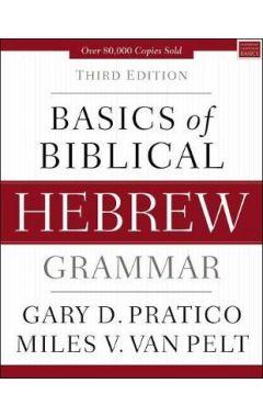 Basics of Biblical Hebrew Grammar: Third Edition