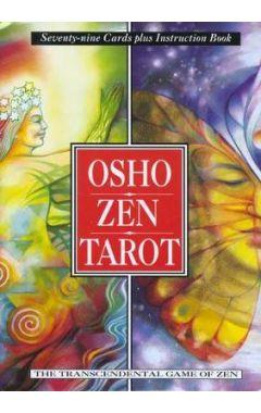 OSHO ZEN TAROT 7E