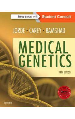 MEDICAL GENETICS 5E