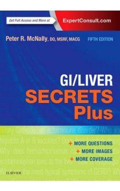 GI/LIVER SECRETS PLUS 5E