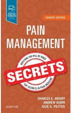 PAIN MANAGEMENT SECRETS, 4TH EDITION