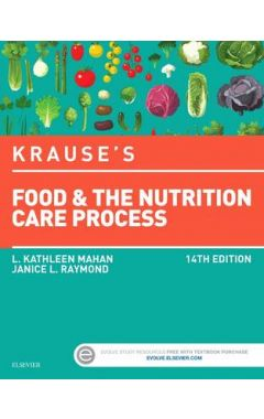 KRAUSE'S FOOD AND THE NUTRITION CARE PROCESS 14E