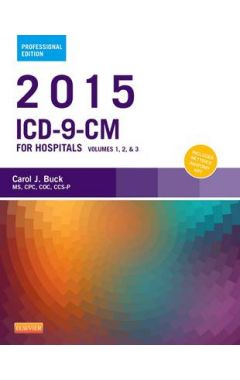 (SPIRAL) 2015 ICD-9-CM 2015 FOR HOSPITALS VOLUMES 1, 2, & 3
