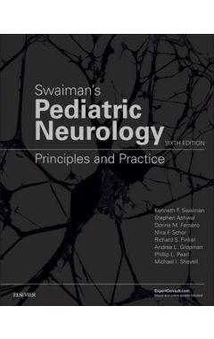 Swaiman's Pediatric Neurology
