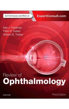 REVIEW OF OPHTHALMOLOGY 3E