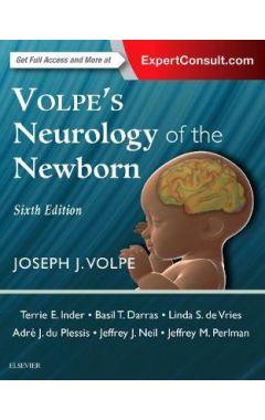 VOLPE'S NEUROLOGY OF THE NEWBORN 6e