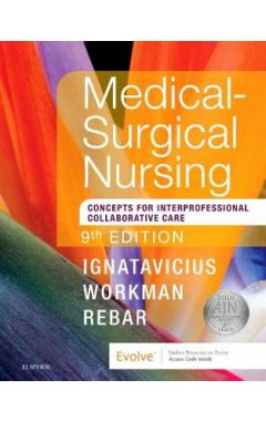 (single volume) Medical-Surgical Nursing 9e