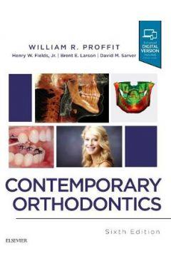 Contemporary Orthodontics 6E