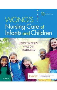 Wong's Nursing Care of Infants and Children 11e