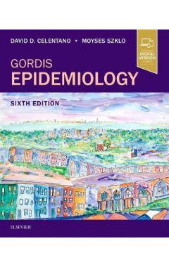 Gordis Epidemiology 6e