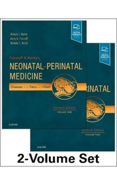 Fanaroff and Martin's Neonatal-Perinatal Medicine 11e (2 vols)