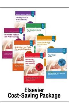 Neonatology: Questions and Controversies 3e (7 vols)