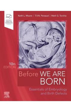 Before We Are Born, 10th Edition