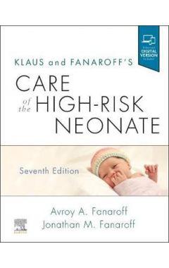 Klaus and Fanaroff's Care of the High-Risk Neonate 7e