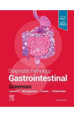 Diagnostic Pathology: Gastrointestinal 3e