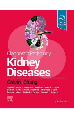 Diagnostic Pathology: Kidney Diseases 3e