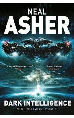 Dark Intelligence (Transformation trilogy)