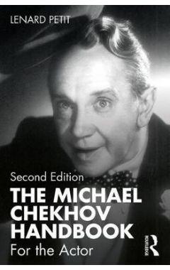 The Michael Chekhov Handbook 2e