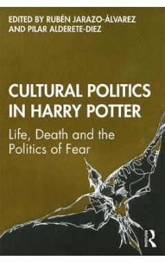 Cultural politics in Harry Potter