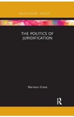 The Politics of Juridification