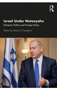 Israel Under Netanyahu