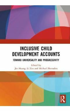 Inclusive Child Development Accounts