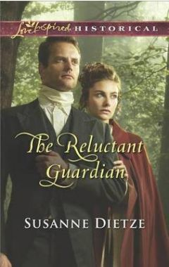THE RELUCTANT GUARDIAN ( LOVE INSPIRED HISTORICAL )