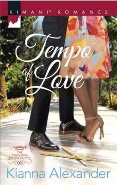 TEMPO OF LOVE ( GENTLEMEN OF QUEEN CITY )