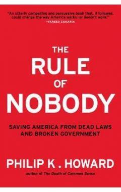 Rule of Nobody