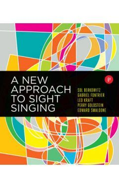 NEW APPROACH TO SIGHT SINGING 6E