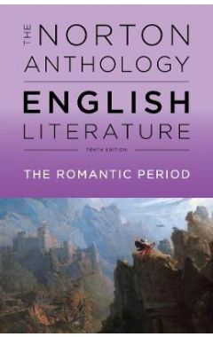 The Norton Anthology of English Literature (Vol. D) (Tenth Edition)