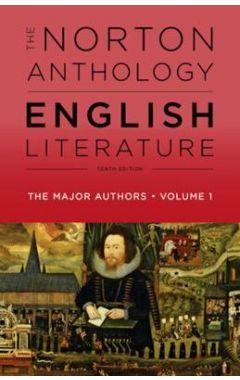 The Norton Anthology of English Literature 10E (Vol. 1)