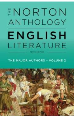 The Norton Anthology of English Literature, The Major Authors (Tenth Edition) (Vol. Volume 2)