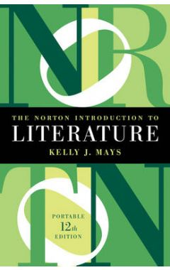 NORTON INTRODUCTION TO LITERATURE   (SPECIAL PRICE)