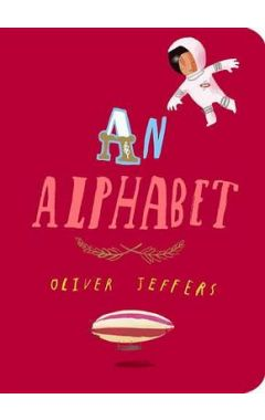 AN ALPHABET: SHORT STORIES FOR ALL THE LETTERS