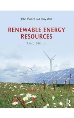 RENEWABLE ENERGY RESOURCES 3E