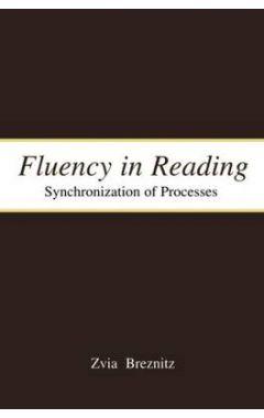 FLUENCY IN READING